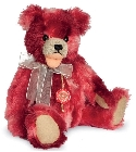 peluche Ours de collection Bear Cub Amarena 31 cm