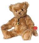 peluche Ours en peluche de collection Eckhardt 46 cm