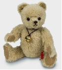 peluche Ours Teddy de collection Frederik 32 cm