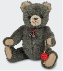 peluche Ours Teddy de collection Eduard 32 cm