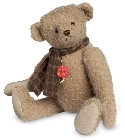 peluche Ours de collection Linhardt 40 cm