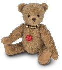 peluche Ours Teddy de collection Barni 44 cm