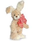 peluche Peluche de collection lapin Stuppsi 25 cm