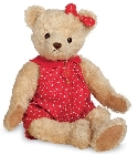 peluche Ours de collection Kathi 50 cm