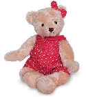peluche Ours de collection Hanni 40 cm