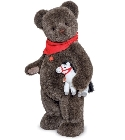 peluche Ours de collection Ralf 103 cm