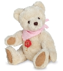 peluche Ours de collection Pauline 28 cm