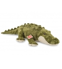 Peluche crocodile Hermann Teddy 60 cm