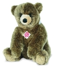 peluche Peluche ours assis 35 cm