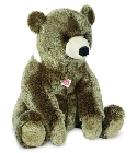 peluche Peluche ours assis 60 cm