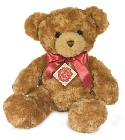 peluche Ours Teddy bear or 35 cm