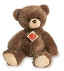 Ours en peluche marron Teddy Hermann 30 cm