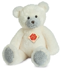peluche Ours Teddy cr�me Hermann 38 cm