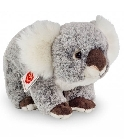 Peluche koala assis Hermann Teddy 24 cm