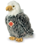 Peluche aigle royal Hermann Teddy 28 cm