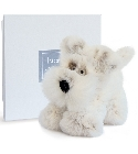peluche Chien en peluche softy scottish 25 cm