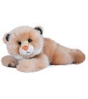 Peluche lynx So chic Histoire d'Ours 23 cm