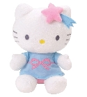 peluche Peluche Luminou Hello Kitty 22 cm