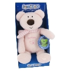 Peluche Luminours rose 29 cm