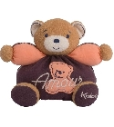 peluche Doudou Kaloo Sweet Life ours amour
