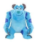 peluche Peluche Monstres et Compagnie Sully