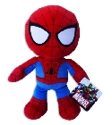 Peluche Marvel Superhéros Spiderman 30 cm