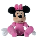 Peluche Minnie 40 cm Walt Disney
