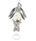 peluche Doudou Noukies Timeless Gaby musical