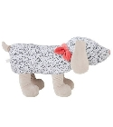 Peluche Amy le chien Noukies large