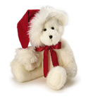 Peluche boyds ours_noeil_2005