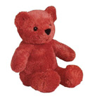 Peluche nounours ours_tomate