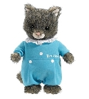 Peluche Tom chaton de Beatrix Potter