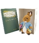 Peluche Pierre Lapin collector de Beatrix Potter