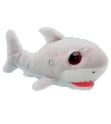peluche Peluche Peepers Snappy le requin