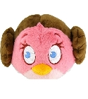 Peluche Angry Birds Star Wars Princesse Leia