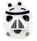 Peluche Angry Birds Star Wars : Stormtrooper
