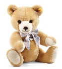 peluche Steiff Ours teddy Petsy blond 28 cm