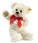 Ours en peluche Steiff Lilly creme 28 cm