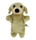 peluche Peluche Chien Golden Retriever 23 cm