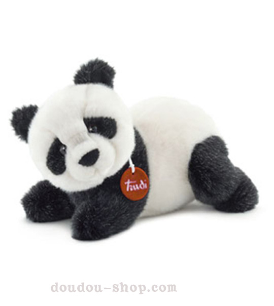Impression De L Article Peluche Panda Couch 233 Trudi