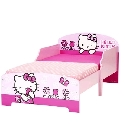 Lit enfants Hello Kitty 140 x 70