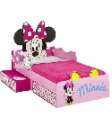 Lit enfant Ptit Bed design Minnie
