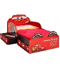 peluche Lit enfant Ptit Bed design Cars