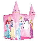 Tente jeu de role Chateau Disney Princesses
