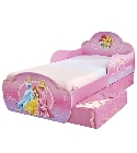 Lit enfant Ptit Bed design Princesses