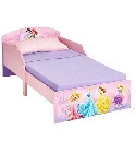 peluche Lit enfant Ptit Bed cosy Princesses