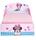 Lit enfant Ptit Bed cosy Minnie