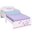 peluche Lit enfant Ptit Bed flower power 140 x 70
