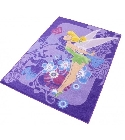 peluche Tapis Tropical Disney Fairies